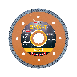 Disc smx turbo SMX115T